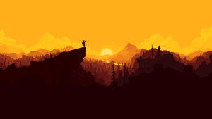 UHD 3840x2160 Windows 10 wallpaper FireWatch Games