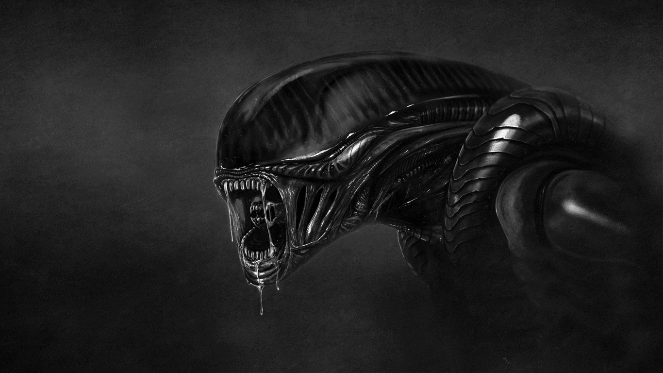 Aliens Windows 10 Wallpaper - Movies 1366x768 Wallpapers
