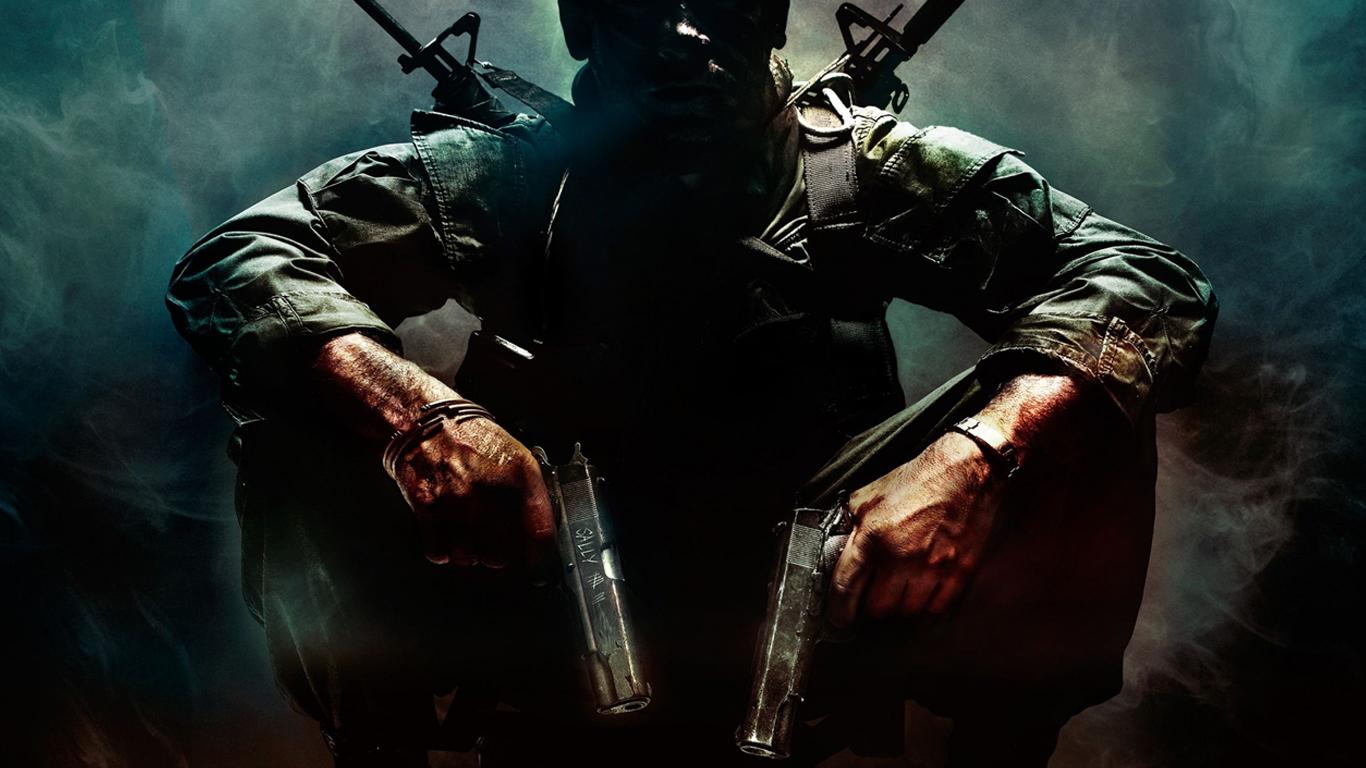 Call Of Duty Windows 10 Wallpaper