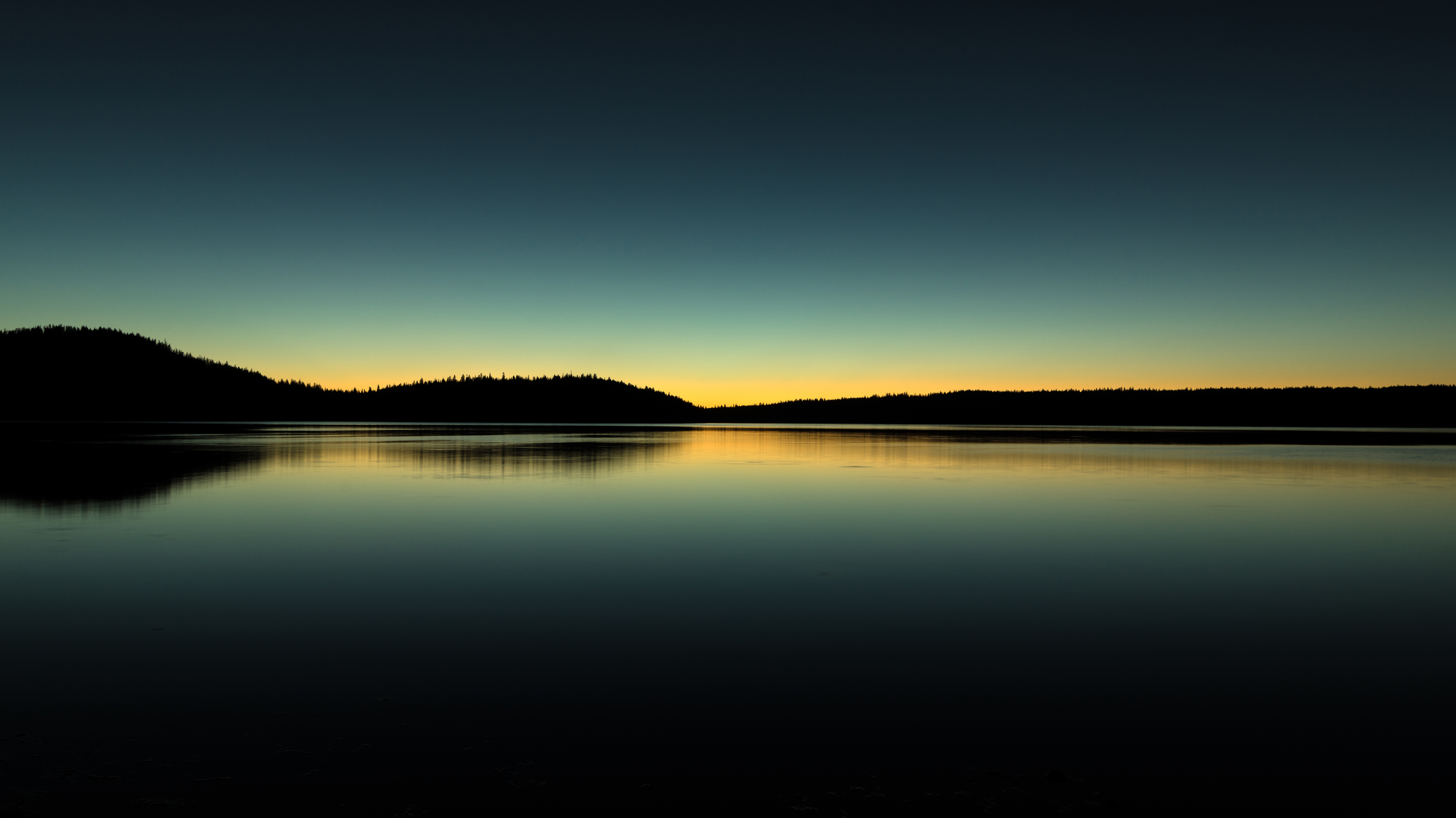 sharp lake windows 10 wallpaper nature 4k 4096x2304